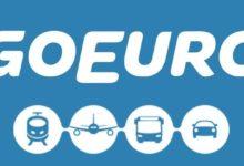 Промокод от Omio (GoEuro) на автобусы, поезда и самолеты по Европе!