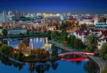 Промо-тариф Аэрофлота! В Минск из Москвы всего за 5800₽ туда-обратно!