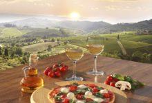 Отличная цена для любителей Италии! Перелеты из Москвы в Бари или Геную за 6800₽ туда-обратно!