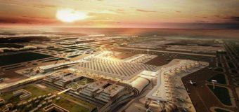 Как добраться из Нового аэропорта Стамбула (Yeni Havalimani) в центр города