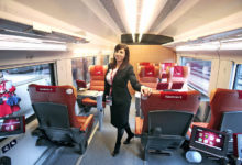 Промокод до 60% от Italo Treno на скоростные поезда по Италии с22 февраля по 28 мая 2020