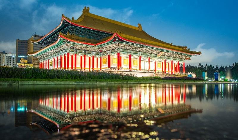 Дешевые перелеты из Москвы в Пекин — всего за 16700₽ туда-обратно!
