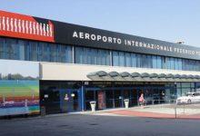 Все способы добраться из аэропорта Римини в город