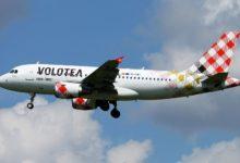 Большая Распродажа Volotea! Билеты на перелеты по Европе за 650₽ до ноября!