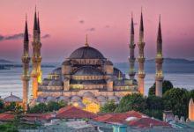 Билеты из Москвы в Стамбул за 7000₽ туда-обратно!