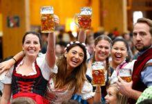 В Баварию на Октоберфест 2019! Отличная цена на перелеты из Москвы в Мюнхен — всего 7200₽ туда-обратно!