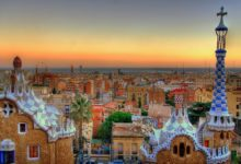 Огонь цена! Билеты из Москвы в Барселону всего за 6500₽ туда-обратно с багажом!