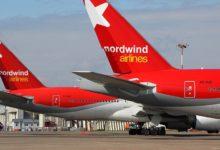 Распродажа Nordwind! Скидка 20% на все направления до февраля 2021