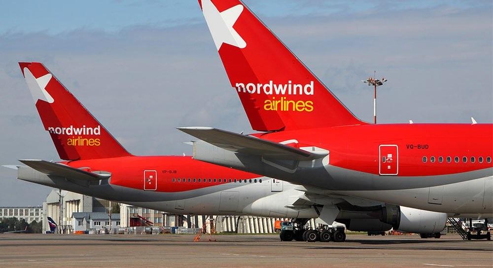 Распродажа Nordwind! Билеты в Сочи или Симферополь от 999 рублей, дети летят бесплатно!
