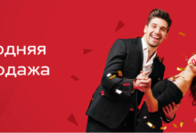 Последние дни! Новогодняя распродажа Nordwind Airlines! Билеты по России и СНГ от 3400₽ туда-обратно!