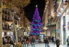 Новогодние праздники в Барселоне! Чартеры из Москвы в Барселону за 10900₽ туда-обратно с багажом!