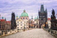 Билеты из Москвы в Рим, Прагу или Манчестер от 7600₽ туда-обратно в феврале и марте!