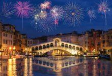 Новый Год в Венеции! Билеты из Петербурга всего за 11700₽ туда-обратно!