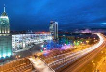Pegas Fly радует ценами! Прямые перелёты из Красноярска в Москву в феврале за 7990 руб. туда-обратно!