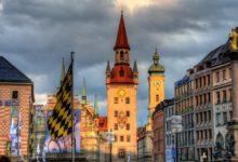 Крутые цены на прямые перелёты из Москвы в Мюнхен авиакомпанией Lufthansa — от 6660 руб. туда-обратно!