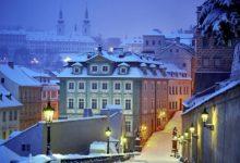 Хорошая цена! SmartWings предлагает билеты из Казани в Чехию от 11090 руб. туда-обратно в феврале!