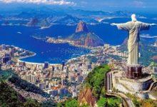 Отличная цена на перелёты AirFrance из Москвы в Рио-де-Жанейро — 39100 руб. туда-обратно до конца мая!