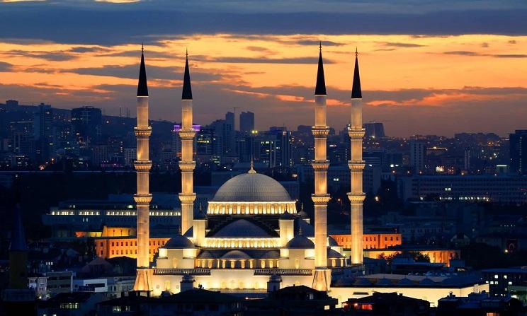 Распродажа AnadoluJet! Перелеты из Москвы в столицу Турции всего за 5800 руб. туда-обратно!