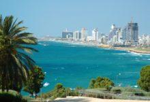 Прямые рейсы из Сочи в Тель-Авив всего за 7000 руб. туда-обратно с багажом!
