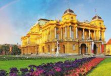 Летом из Краснодара в Хорватию всего за 8400 руб. туда-обратно!