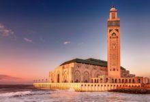 Майские перелеты из Петербурга в Марокко всего за 13400 руб. туда-обратно с Air France!