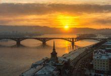 Перелеты из Москвы в Красноярск всего за 5600 руб. туда-обратно